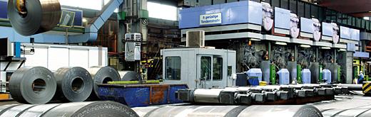 Eisen Und Hüttenwerke Aktie